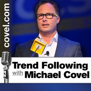 Ep. 435: Steven Pinker Interview with Michael Covel on Trend Following Radio