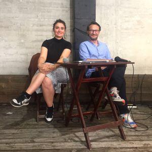 fructa talks Nr. 02 w/ Cana Bilir-Meier