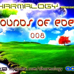 DHARMALOGY on Trance.fm - Sounds Of Eden Vol.8