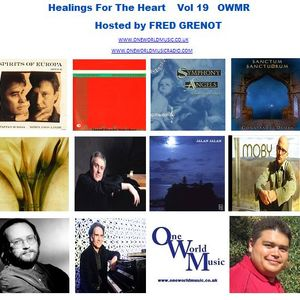 Healings for the Heart 19
