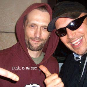 "DJ Malcom & DJ Zula ""Mad Adventures""-Mixtape 1999: Zula's Side"