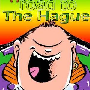 E(')de DJ Team - Road to The Hague