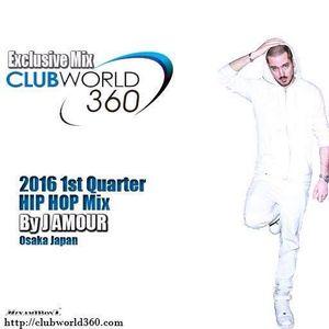 J Amour Official Clubworld360.com Mix