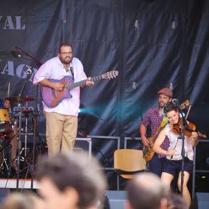 La Baro 2017 - Festival de Bellemagny - TOUT ALLANT VERS