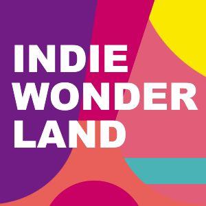 Juliet Harris Indie Wonderland 26 November 2014 Barricade Radio