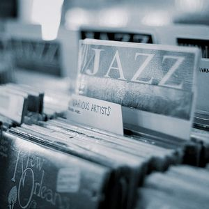 "The Vinyl Frontier | ""Take Off"" | Eastside Radio"