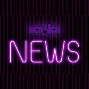 #12 Scratch News