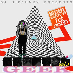 Electro Geek Mixtape Vol.I