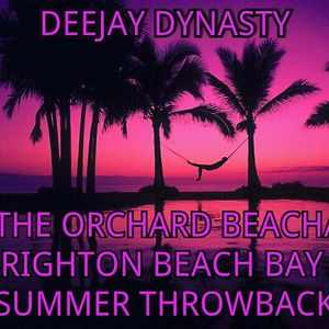 Orchard Brighton Beach Basics