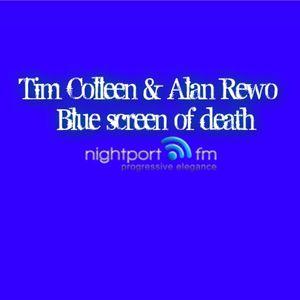 Tim Colleen & Alan Rewo - Blue screen of death