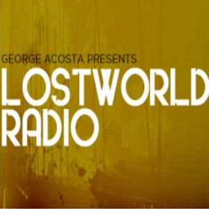 Lost World Radio 590 in Miami Underground (with George Acosta) - 07 Octubre 2016