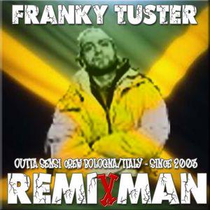 franky tuster - live dj set summer 2012