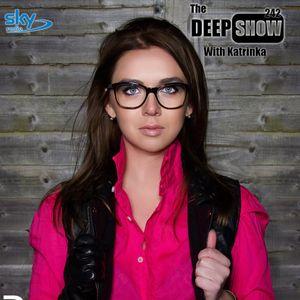 Elis Deep Show Mix #242 - Part 2 (Katrinka)