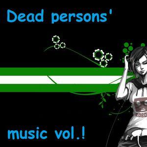 Dead persons' vol.5