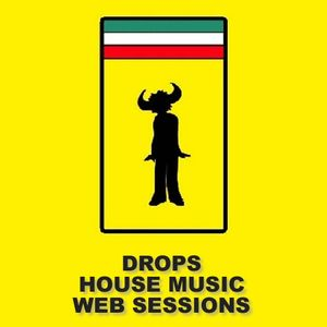 Drops House Music Web Sessions - Jamiroquai