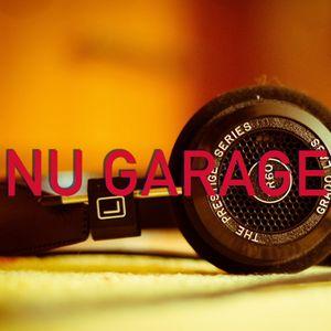 Nu Garage Live Mix