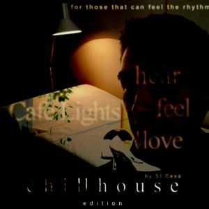 Cafe Lights - Chillhouse - disc 1