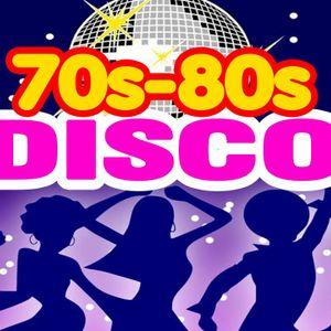 Disco Box 70s - 80s Mixtape