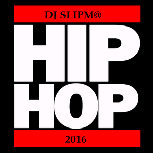 Slipmatt 16 HipHop Mix2