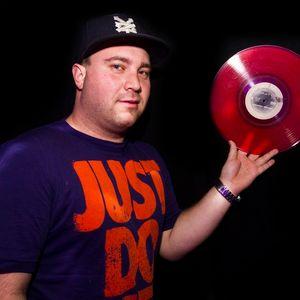 Cien Klub pres - DJ Cloud in the mix