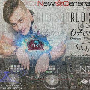 New Star Generation Podcast - Rudysan