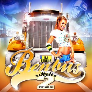 Mixtape - DJ Benbus presents Benbus Style Vol2 (2007)