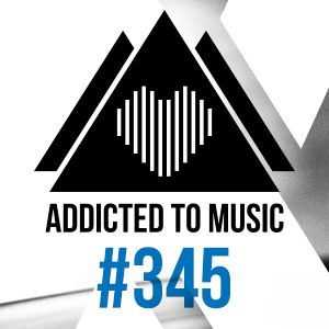 #ATMshow №345 mixed by Silver Ivanov
