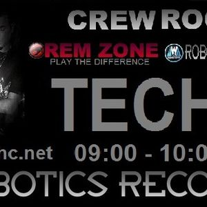 tech c two hours live on crew room