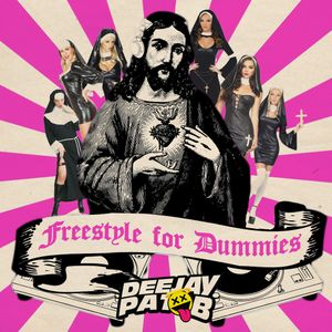 Pat B - Freestyle for dummies 5
