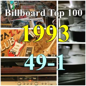 Billboard Top 100 Hits for 1993  #2 (49-1)