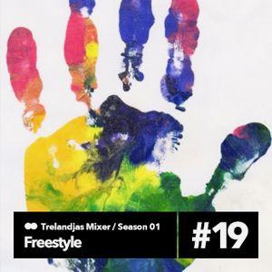 Freestyle_Music Juice_19_Paranoise Radio_26 Feb 14