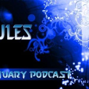 January 2011 Podcast