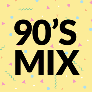 90's Mix part1