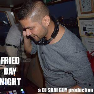 Fried Day Night: Random Old Skool Hiphop R&B Pop Mix