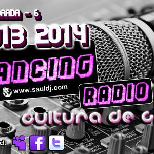 DANCING RADIO Nº: 218