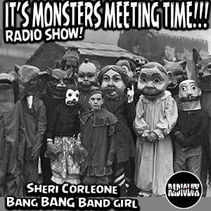 It's Monsters Meeting Time (Episode 76)