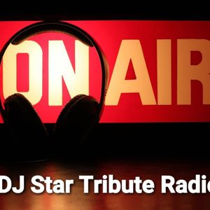 DJ STAR TRIBUTE RADIO - 52