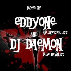 Hardtechno Musik @ Hell or Heaven 25 mixed by EddyOne
