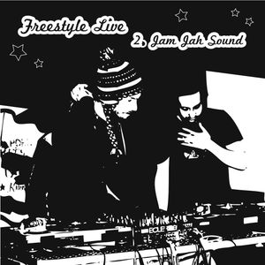 Jam Jah Soundsystem Live @ Freestyle 28/05/10