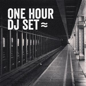 One hour dj set 3