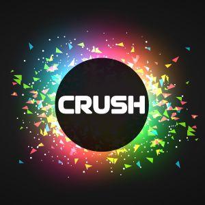 DJ Crush - Crush Sound Radio 004 (Commercial EDM Mixset 2017/09/08)