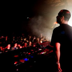 2009-11-20 - Loco Dice The Warehouse Project Piccadilly Train Station - Manchester