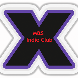 M&S Indie Club: March 23rd