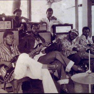 Nkombo Ya Yo Nini (What's Your Name?) Soukous - Mix 2