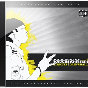Mangotree Sound - Mango Madness Vol. 4