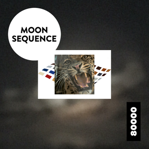 Moon Sequence Nr. 44