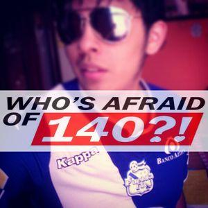 Yo Soy 140 - Dj Richard Beat