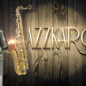 Jazzkarc (2017. 06. 23. 20:00 - 21:00) - 1.