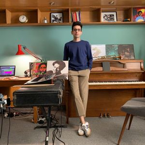 The shape of things to come: Tarun Balani with Naresh Fernandes // 06-11-20