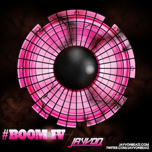 #BOOM 4 (The After Party)